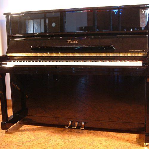 Nên mua đàn piano Essex EUP-123 hay đàn piano Kawai K-800 giá 200 triệu