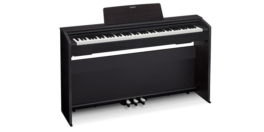 đàn piano điện caiso px 870
