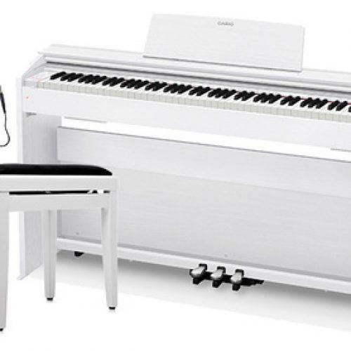 Shop bán đàn piano điện casio PX-870 chính hãng giá tốt