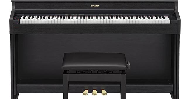 Đàn piano điện Casio AP 470