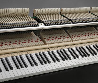 phím đàn piano kawai gl10