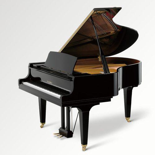 Trở thành nghệ sĩ tài ba với cây đàn piano Kawai GL-40