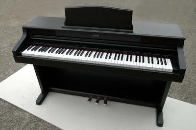 dan piano dien Kawai pw 950